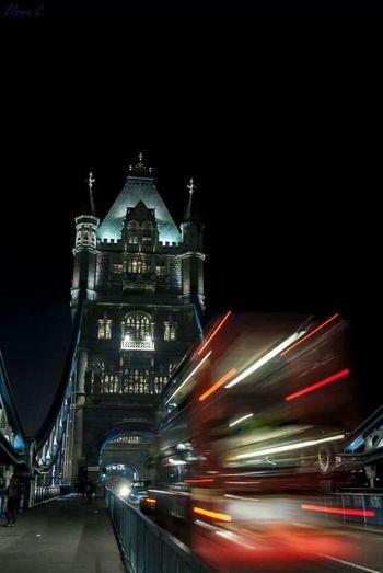 London Traveling LONDON❤ Long Exposure