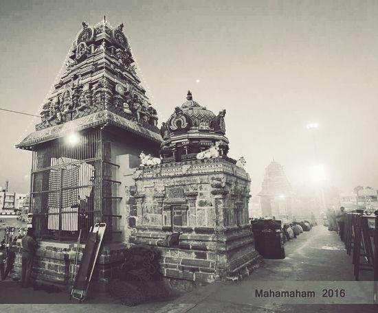 Ponrajan Vikram Mahamaham Kumbakonam Culture Cultural Heritage Halvat Ponrajanvikram First Eyeem Photo