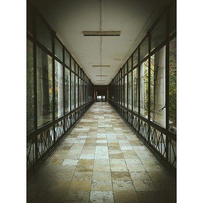 VSCO Vscocam Bme Corridor