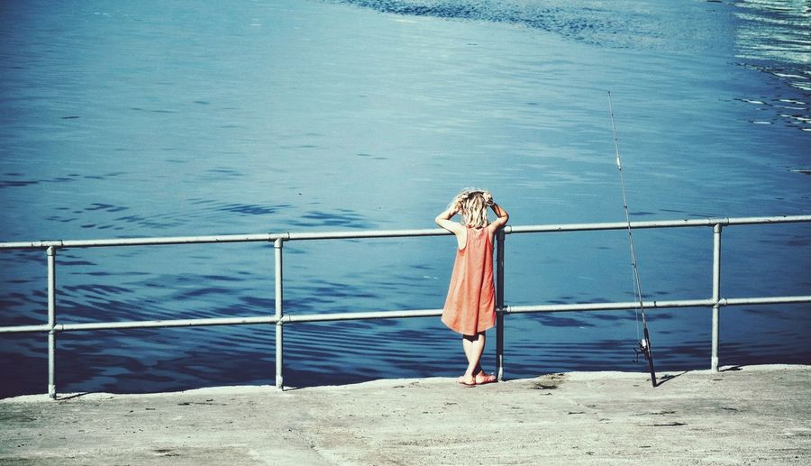 EyeEm Kids Down By The Water What Are YOU Looking At? Summer In Denmark My Best Photo 2014 The Human Condition