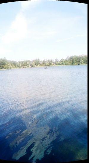 Светлоярское озеро озеро ,парк вода природа, река, красиво вода💧 Nature