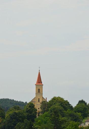 Veszprém Church