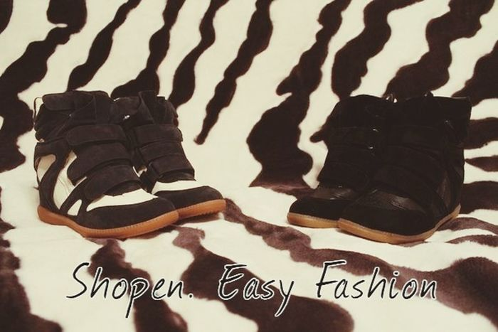 Sneakers Isabel Marant Shopenef  Krasnodar