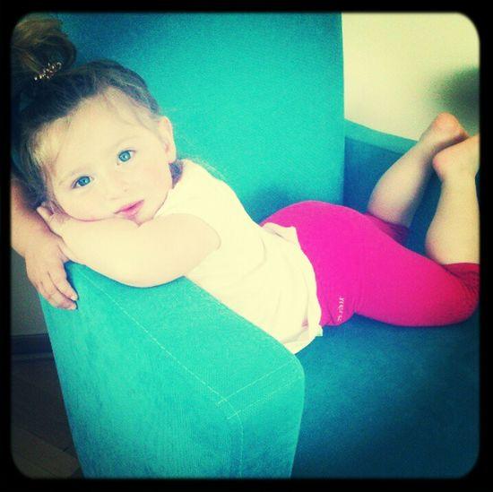my sister.darling.sweet beb Blue Eyes My Sweet Baby
