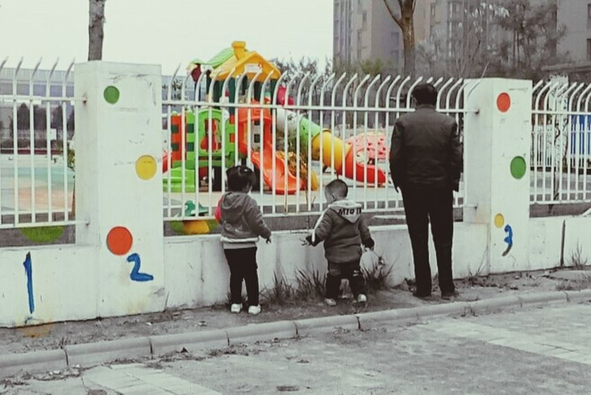 Kindergarten wall Sociology Truestory Check This Out