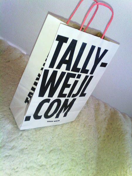 Tally Weijl BestOfBest Shoppingbag First Eyeem Photo