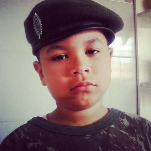 O Fuzileiro do Irmão Exercitobrasileiro Tg brasil follow mybrother BomDia