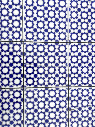 Moroccan Artisanal Morocco Artisanat Blue Color MoroccoTrip Tilesphotography Tiles Art Tiles Floor Tiles. Pattern. Design. Frost. Cold. Tiles Of Morocco Tiles Pattern Pattern Backgrounds Full Frame Design Tile Textured  Tiled Floor Close-up