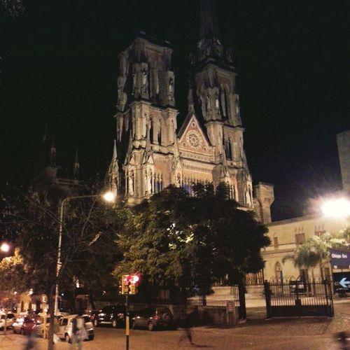 Gothic Night Photo Argentina