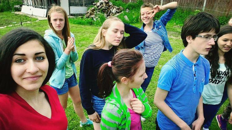 Лина будет скучать :,с Picnic Enjoying Life Summer Friends