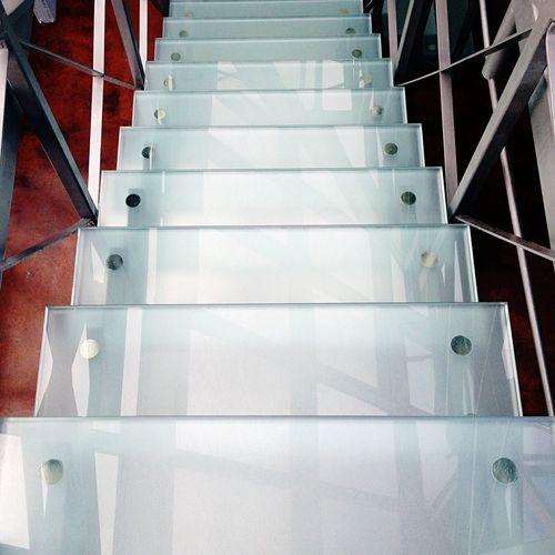 Stairs Lookingdown Stairways