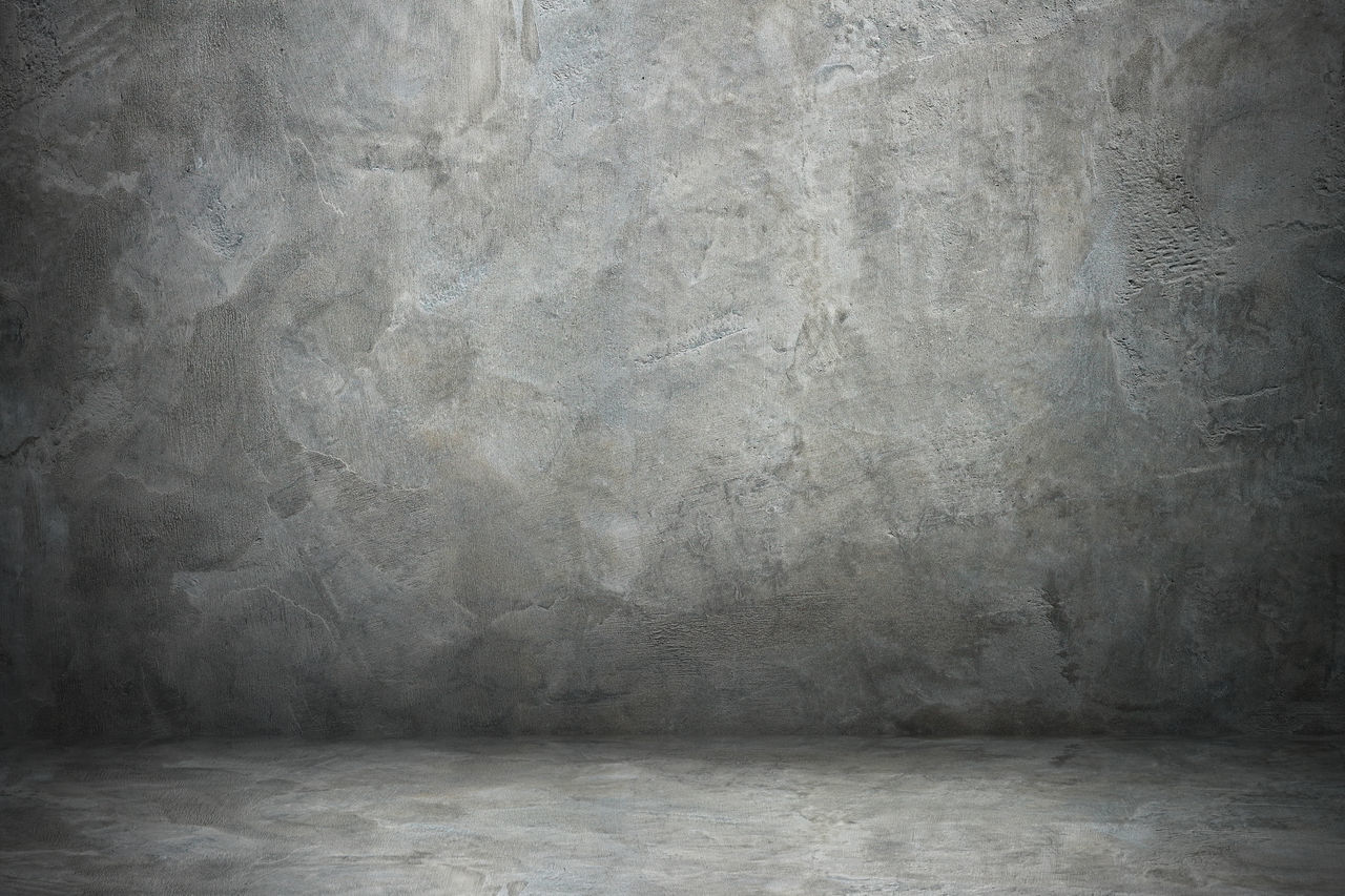 backgrounds, textured, dirty, dirt, wall - building feature, empty, stained, indoors, abstract, concrete, no people, old, copy space, textured effect, rough, gray, grunge, dark, architecture, flooring, abstract backgrounds, messy, cement, blank, smudged