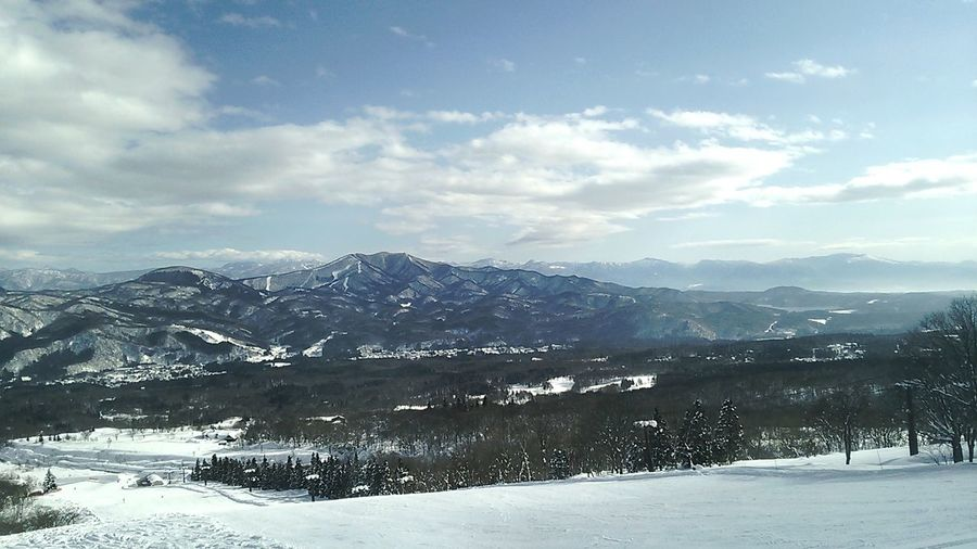 View Akakura Japan