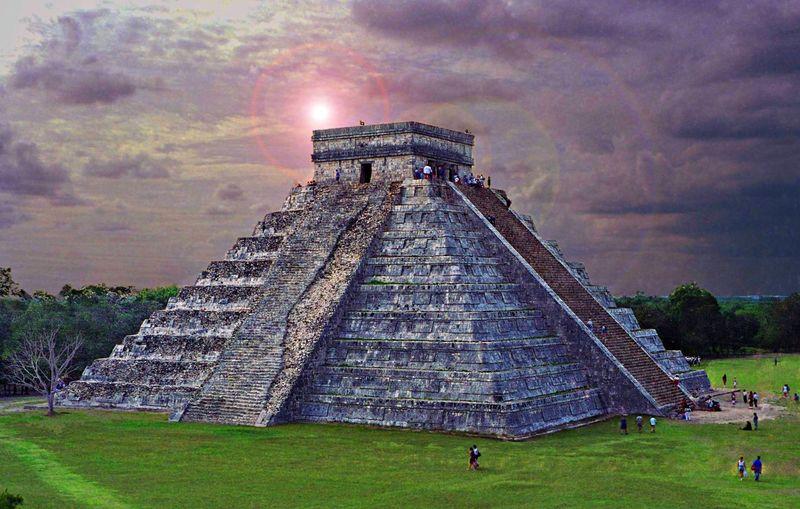 The Adventure Handbook Aztecs