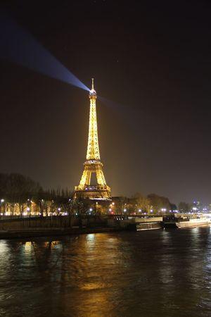 Un soir.....les lumières...le temps qui passe... Hanging Out Taking Photos Paris Tour Eiffel