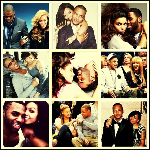 favorite Couples ♥