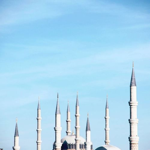 #building Minimalism Minimalist Architecture Mosque The Graphic City My Best Photo The Minimalist - 2019 EyeEm Awards