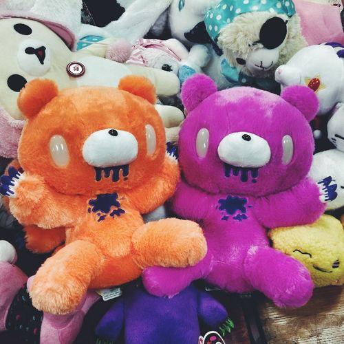 Gloomy Bear KAWAII Plushies Check This Out