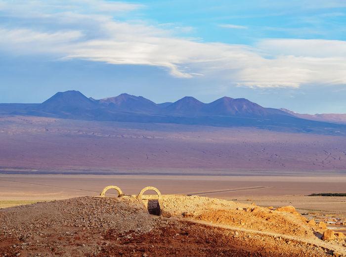 Photo taken in San Pedro De Atacama, Chile