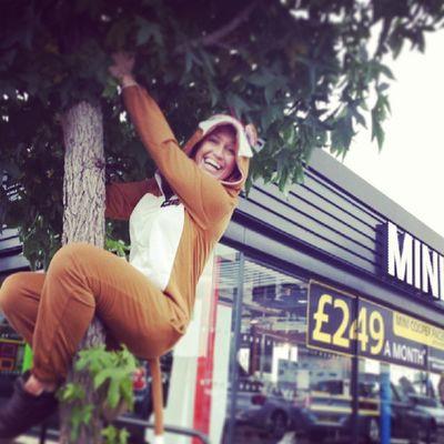Mininotnormal Monkey