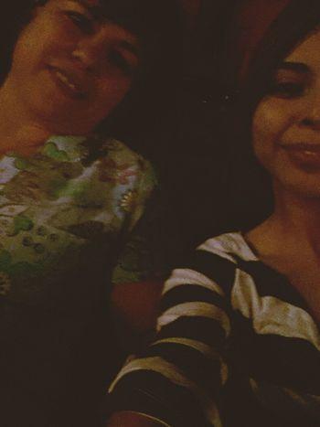 cine con mami ♡