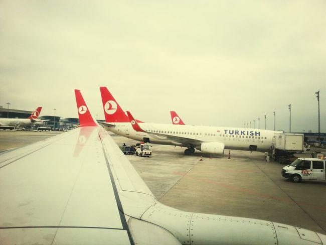 to Misurata Istanbul Airport Enjoying Life