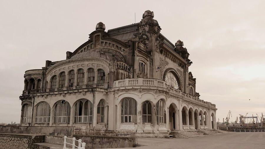 Constanța Casino Constanta Casino