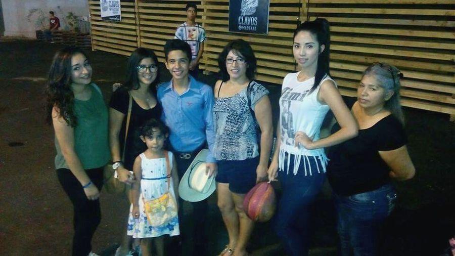 FiestasDelSol2015 MexicaliBajaCalifornia Apoyando A Talento Cachanilla.