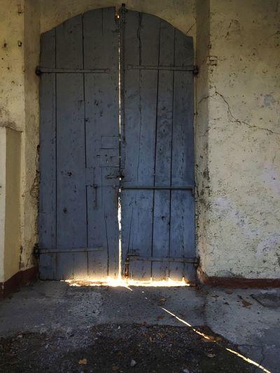 Door Italy