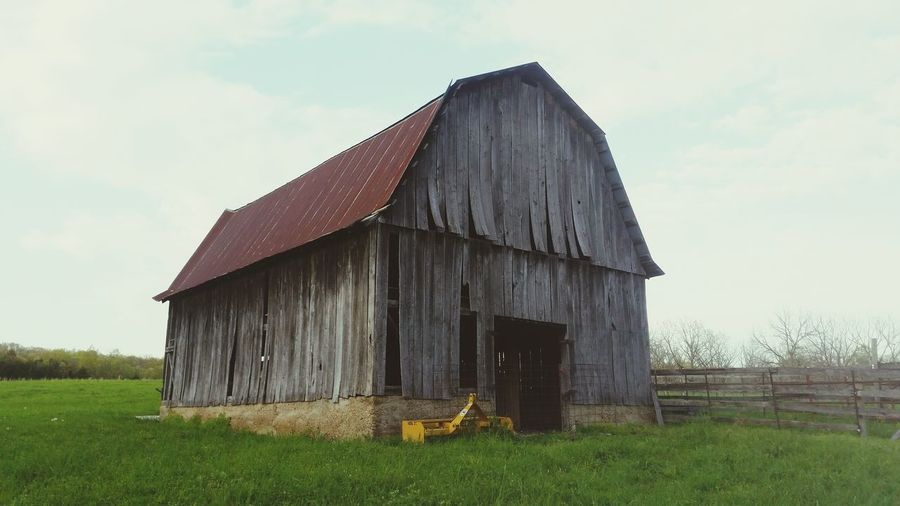 Barn Rustic