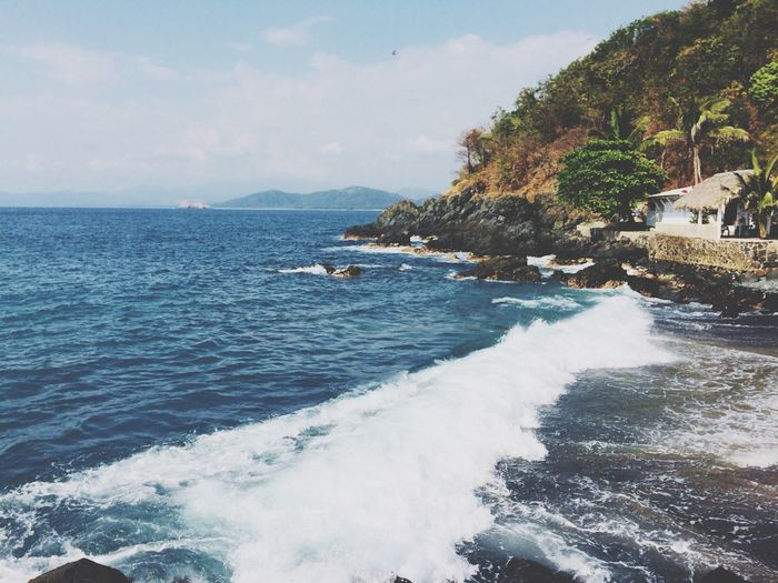Ocean View Oceanos Playa #beach