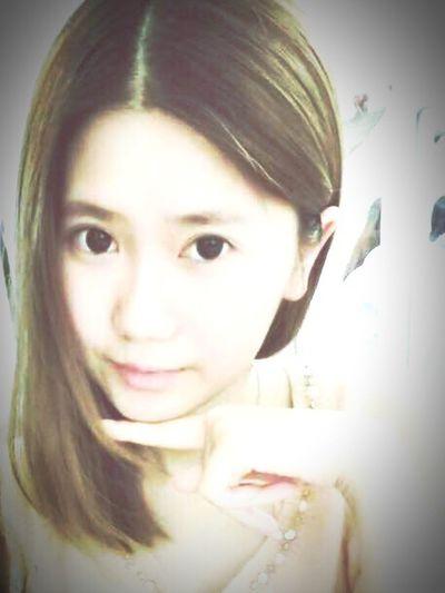 你 First Eyeem Photo