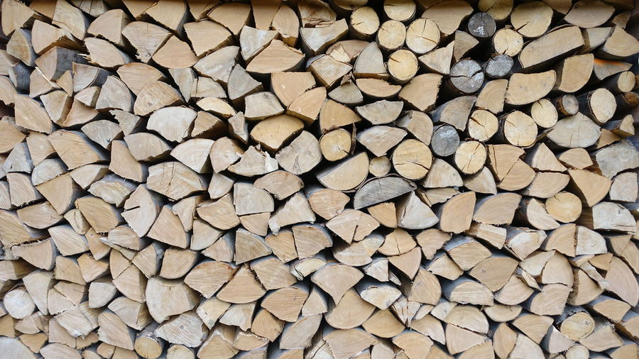 Abundance Backgrounds Forestry Industry Full Frame Heap Heating Large Group Of Objects Log Lumber Industry No People Outdoors Stack Timber Wood - Material Woodpile