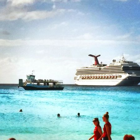 LGg3photography Fullcircledigitalphotography Carnivalcruise  Vacation2015 Travel Grandturk