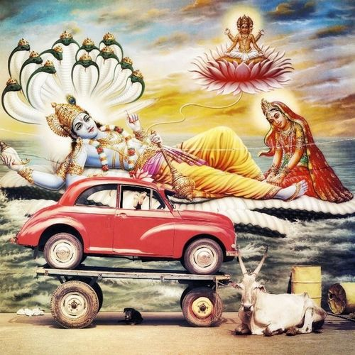 'resting in motion' Streetart Wallart Photojournalism Allrelaxing Nammasouth Colorful Incredibleindia