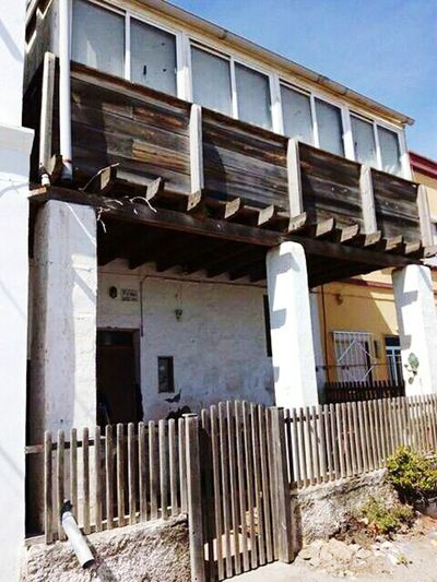 Casa Antigua Casa Vieja Urbanismo Arquitectura Arquitecture