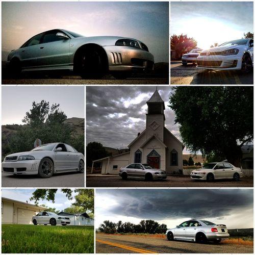 Eye For Photography EyeEm Selects EyeEm Best Shots Thisisboise EyeEm The Best Shots Transportation VW GTI Outdoors Mk7gti Sky