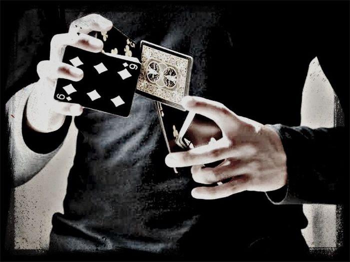 Card skills