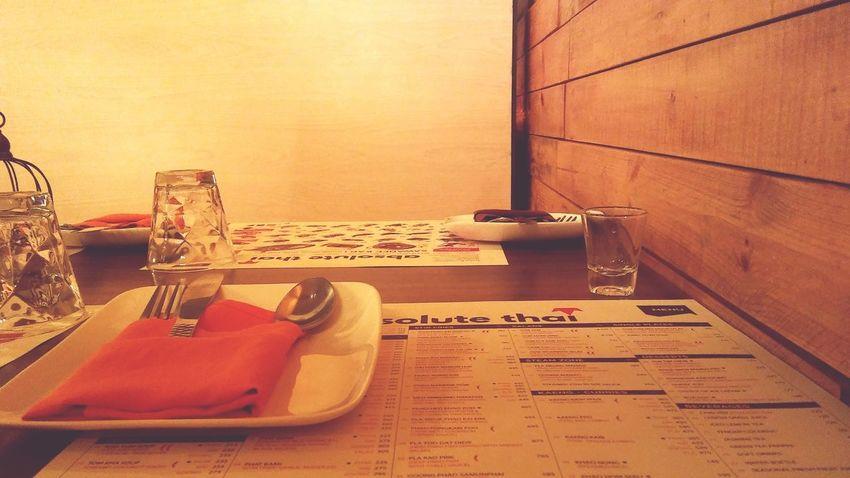 Restaurant Interior Design Restaurant Table Break The Mold EyeEmNewHere Restaurant Decor Restaurant Dining Restaurant Glassware Freshness