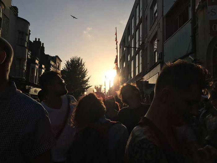 Brighton Pride