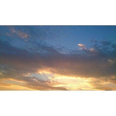 Sky with amazing color Jnon Sky Amazing View Shot_out today Riyadh ksa Xperia follow like comment سبحان_الله سماء جميل البر الرياض السعودية اكسبيريا اي_شي كومنت لايك فولو