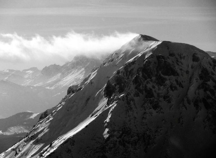 Smoky mountain,