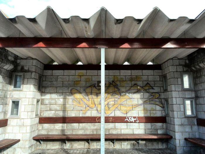 Word. Graffiti Architectural Geometry Spaces Streetart Street Art/Graffiti