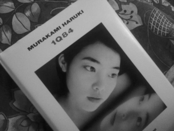 Haruki Murakami Murakami Libro Library Libri  Libros Books Leggere Lettura