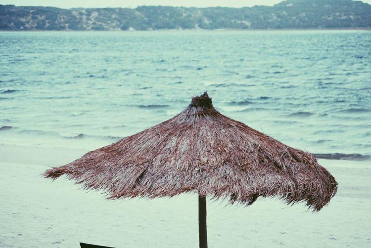 Beach Africa Sea Ocean
