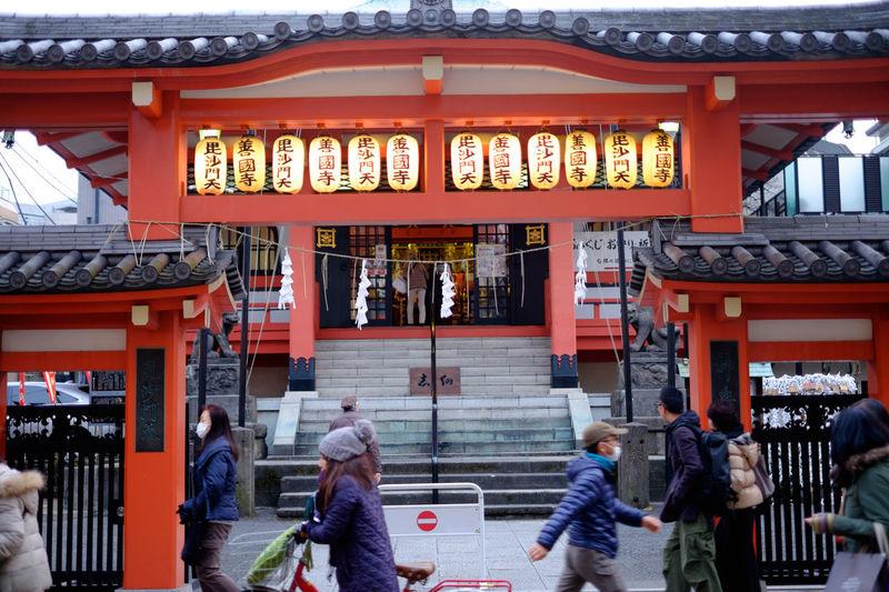 善國寺 Fujifilm Fujifilm X-E2 Fujifilm_xseries Japan Japan Photography Kagurazaka Temple Tokyo Xf35 Xf35mm 善國寺 日本 東京 神楽坂