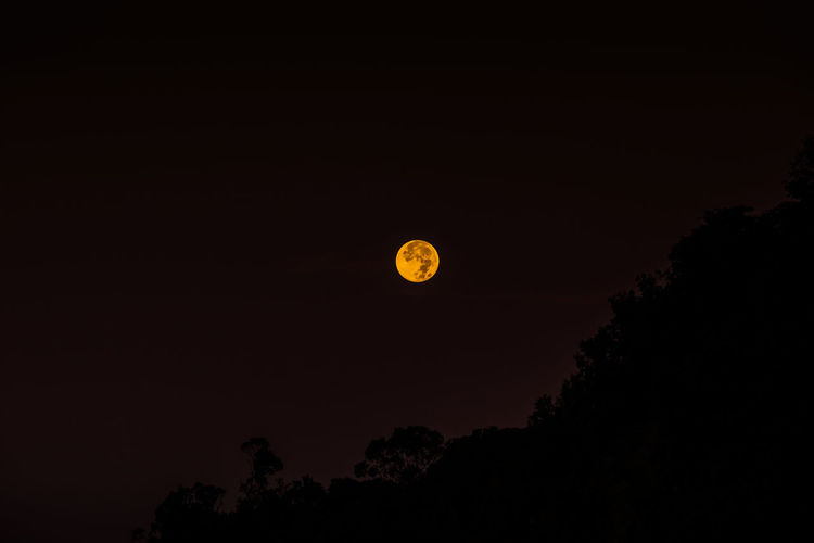 Super moon rising over forested mountains Astrology, Mountain Silhouette, Phenomenon, Silhouette, Sphere, Moon Nature, Color Astrology Astronomy Elliptical, Glowing Landscape Moon Nature Night Orbit Outdoors Phenomenon, Scenics Sky Space Exploration Super Moon 2018 Tree Universe,