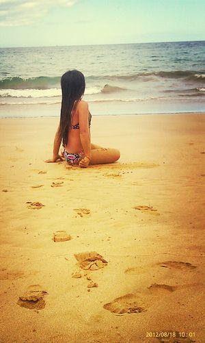 Beach Sesh