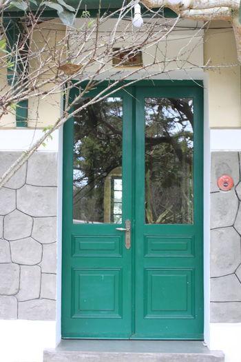 door of unknown