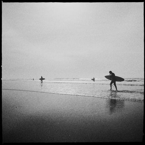 Surfers No.75 The Traveler - 2015 EyeEm Awards